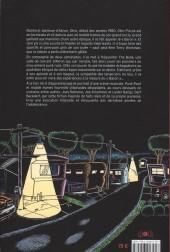 Verso de Punk Rock & Mobile Homes
