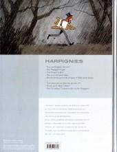 Verso de Harpignies