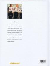 Verso de Après-Guerre -2- Blocus