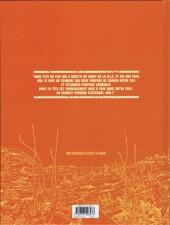 Verso de Mexicana -2- Tome 2