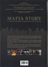 Verso de Mafia story -8- Don Vito {2/2}