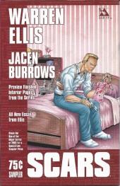 Verso de Bigger Dicks (2002) -1A- Issue 1