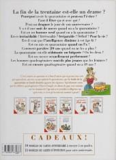 Verso de Le guide -6a97- Le guide de la quarantaine