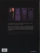 Verso de Ken Games -0- Louviers