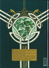 Verso de Arthur (Chauvel/Lereculey) -3- Gwalchmei le héros