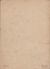 Verso de Dydo -8- Dydo chasseur