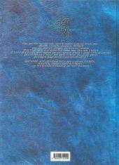 Verso de Les prophéties Elween -3- Shadrin