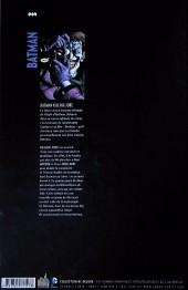 Verso de Batman : Souriez (The Killing Joke) -c14- Killing Joke