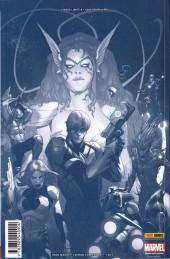 Verso de Iron Man (Marvel France - 2013) -8TL- Angela