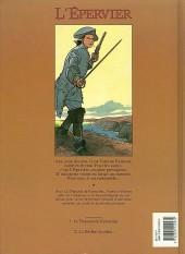 Verso de L'Épervier (Pellerin) -1a 95- Le Trépassé de Kermellec