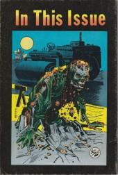 Verso de E.C. Classic Reprint (1973) -7- The Vault of Horror #26