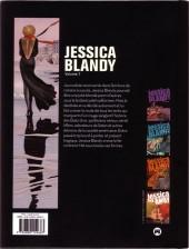 Verso de Jessica Blandy -INT7- Volume 7