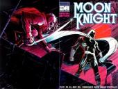 Verso de Moon Knight Special Edition (1983) -1- The Big Blackmail/Countdown To Dark