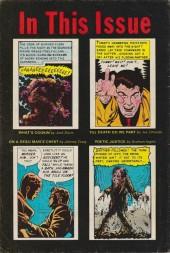 Verso de E.C. Classic Reprint (1973) -4- The Haunt of Fear #12