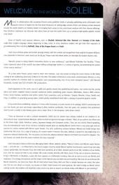 Verso de Sky Doll Space Ship (2010) -1VC- Book One