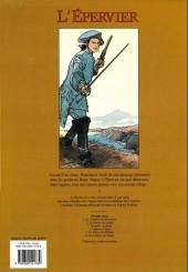 Verso de L'Épervier (Pellerin) -2c2012- Le Rocher du crâne