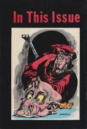 Verso de E.C. Classic Reprint (1973) -10- The Haunt of Fear #23