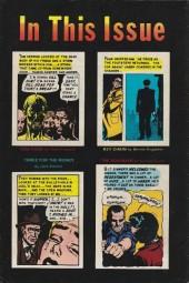 Verso de E.C. Classic Reprint (1973) -6- Crime Suspenstories #25