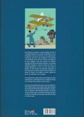 Verso de Tintin - Pastiches, parodies & pirates - Tint'interdit