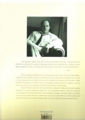 Verso de (AUT) Jijé - Quand Gillain raconte Jijé