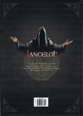 Verso de Lancelot (Soleil) -4- Arthur