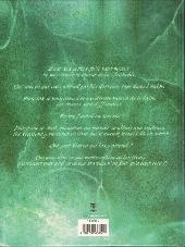 Verso de Le livre de... -2- Le Livre de Sam