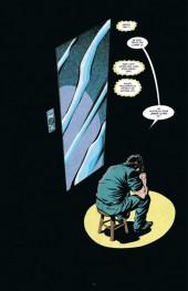 Verso de Batman : Le Fils Prodigue - Le Fils prodigue