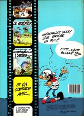Verso de Les petits hommes -10a1984- Le peuple des abysses