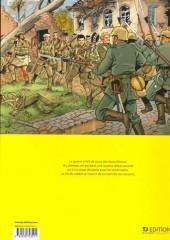 Verso de Ypres memories