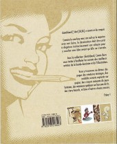 Verso de (AUT) Keramidas -2- Sketchbook Keramidas #2
