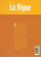 Verso de La digue (Corbeyran/Alfred) - La Digue