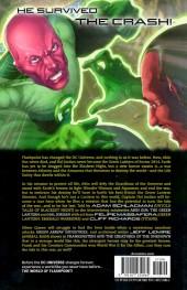 Verso de Flashpoint: The world of Flashpoint (2011) -INT- Flashpoint: The World of Flashpoint Featuring Green Lantern