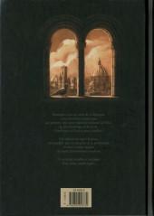 Verso de Léonard & Salaï -1- Il Salaïno