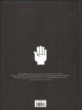Verso de Choc (Maltaite/Colman) -1- Les fantômes de Knightgrave - Première partie