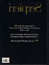 Verso de Druuna -7- La planète oubliée