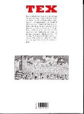 Verso de Tex (Spécial) (Clair de Lune) -9- La vallée de la terreur