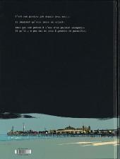 Verso de Maggy Garrisson -1- Fais un sourire, Maggy