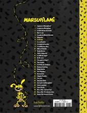 Verso de Marsupilami - La collection (Hachette) -6- Fordlandia