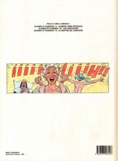 Verso de Clarke et Kubrick -3- Le maître de l'univers