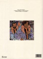 Verso de Clarke et Kubrick -2- Les tricheurs