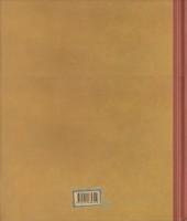 Verso de A la recherche de Féerie -1- La révélation
