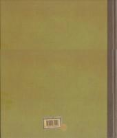 Verso de A la recherche de Féerie -2- La disparition