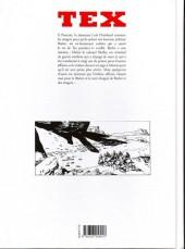Verso de Tex (Spécial) (Clair de Lune) -10- L'homme d'atlanta