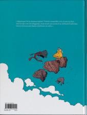 Verso de Donjon Crépuscule -110- Haut Septentrion