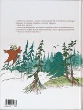 Verso de Donjon Crépuscule -111- La fin du Donjon