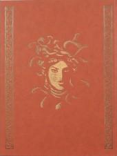 Verso de Les aigles de Rome -4TT- Livre IV