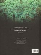 Verso de Noé (Aronofsky/Handel/Henrichon) -3- Et les eaux envahirent la terre