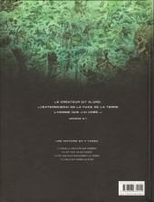 Verso de Noé (Aronofsky/Handel/Henrichon) -4- Celui qui verse le sang