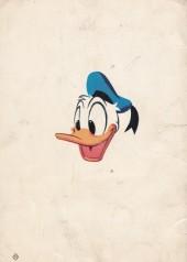 Verso de Votre série Mickey (1re série) -2- Donald sur la banquise