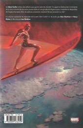 Verso de Silver Surfer (100% Marvel - 2004) -2a- Révélations